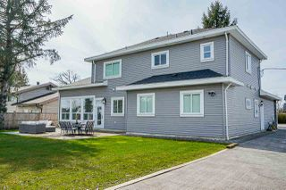Photo 17: 21713 MAXWELL Crescent in Langley: Salmon River House for sale : MLS®# R2449571