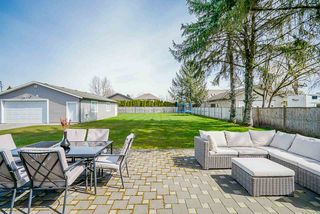 Photo 18: 21713 MAXWELL Crescent in Langley: Salmon River House for sale : MLS®# R2449571