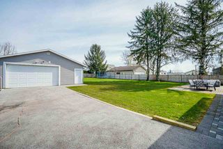 Photo 19: 21713 MAXWELL Crescent in Langley: Salmon River House for sale : MLS®# R2449571