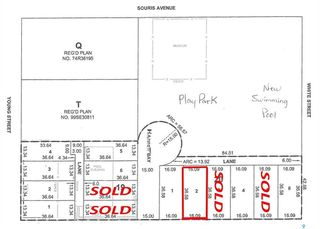 Photo 7: 307 Young Street in Bienfait: Lot/Land for sale : MLS®# SK805351
