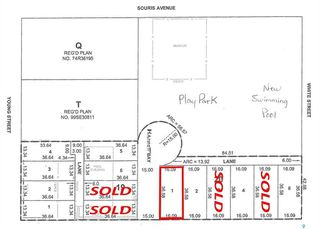 Photo 6: 307 Young Street in Bienfait: Lot/Land for sale : MLS®# SK805351