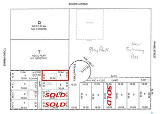 Photo 5: 307 Young Street in Bienfait: Lot/Land for sale : MLS®# SK805351