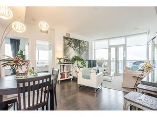 "Photo 7: 3404 833 SEYMOUR Street in Vancouver: Downtown VW Condo for sale in ""Capitol Residences"" (Vancouver West)  : MLS®# R2458975"