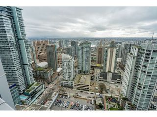 "Photo 26: 3404 833 SEYMOUR Street in Vancouver: Downtown VW Condo for sale in ""Capitol Residences"" (Vancouver West)  : MLS®# R2458975"