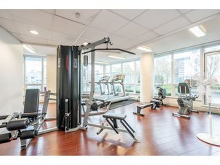 "Photo 24: 3404 833 SEYMOUR Street in Vancouver: Downtown VW Condo for sale in ""Capitol Residences"" (Vancouver West)  : MLS®# R2458975"