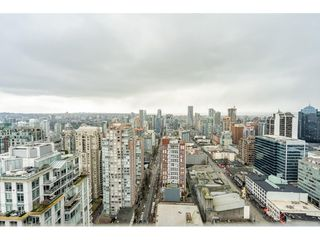 "Photo 21: 3404 833 SEYMOUR Street in Vancouver: Downtown VW Condo for sale in ""Capitol Residences"" (Vancouver West)  : MLS®# R2458975"