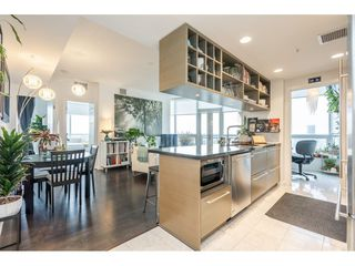 "Photo 3: 3404 833 SEYMOUR Street in Vancouver: Downtown VW Condo for sale in ""Capitol Residences"" (Vancouver West)  : MLS®# R2458975"