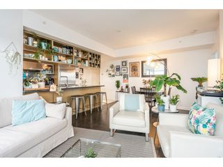 "Photo 11: 3404 833 SEYMOUR Street in Vancouver: Downtown VW Condo for sale in ""Capitol Residences"" (Vancouver West)  : MLS®# R2458975"