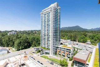 "Photo 15: 1408 1550 FERN Street in North Vancouver: Lynnmour Condo for sale in ""BEACON-SEYLYNN VILLAGE"" : MLS®# R2459562"