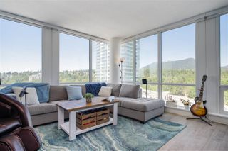 "Photo 4: 1408 1550 FERN Street in North Vancouver: Lynnmour Condo for sale in ""BEACON-SEYLYNN VILLAGE"" : MLS®# R2459562"