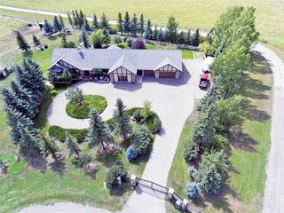 Photo 3: 80139 186 Avenue W: Rural Foothills County Detached for sale : MLS®# C4299292
