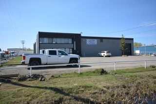 Main Photo: 12097 242 Road in Fort St. John: Fort St. John - Rural W 100th Industrial for sale (Fort St. John (Zone 60))