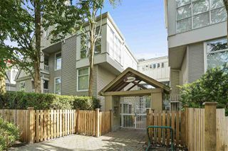Photo 23: 320 3150 W 4TH Avenue in Vancouver: Kitsilano Condo for sale (Vancouver West)  : MLS®# R2465593