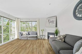 Photo 1: 320 3150 W 4TH Avenue in Vancouver: Kitsilano Condo for sale (Vancouver West)  : MLS®# R2465593