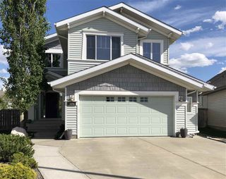 Photo 1: 924 CHAHLEY Crescent in Edmonton: Zone 20 House for sale : MLS®# E4203699