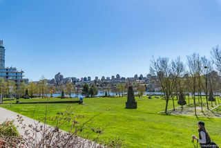 """Photo 20: 3106 583 BEACH Crescent in Vancouver: Yaletown Condo for sale in """"PARK WEST II"""" (Vancouver West)  : MLS®# R2471264"""