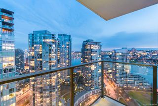 """Photo 14: 3106 583 BEACH Crescent in Vancouver: Yaletown Condo for sale in """"PARK WEST II"""" (Vancouver West)  : MLS®# R2471264"""