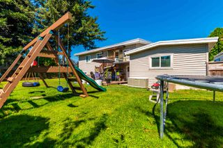 "Photo 5: 45640 NEWBY Drive in Chilliwack: Sardis West Vedder Rd House for sale in ""SARDIS"" (Sardis)  : MLS®# R2481893"