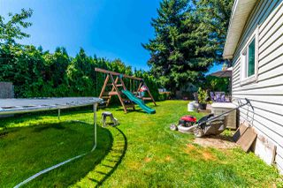 "Photo 6: 45640 NEWBY Drive in Chilliwack: Sardis West Vedder Rd House for sale in ""SARDIS"" (Sardis)  : MLS®# R2481893"