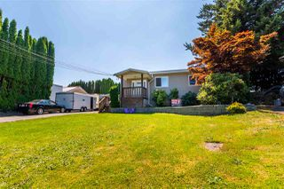 "Photo 2: 45640 NEWBY Drive in Chilliwack: Sardis West Vedder Rd House for sale in ""SARDIS"" (Sardis)  : MLS®# R2481893"