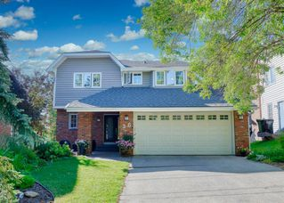 Main Photo: 36 STRADWICK Way SW in Calgary: Strathcona Park Detached for sale : MLS®# A1020505