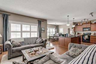 Photo 6: 19 COPPERLEAF Crescent SE in Calgary: Copperfield Detached for sale : MLS®# A1022410