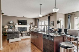 Photo 12: 19 COPPERLEAF Crescent SE in Calgary: Copperfield Detached for sale : MLS®# A1022410