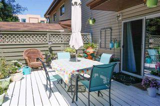 Photo 35: 19E MEADOWLARK Village in Edmonton: Zone 22 Townhouse for sale : MLS®# E4207736