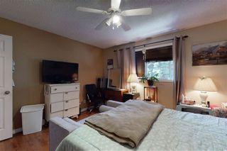 Photo 19: 19E MEADOWLARK Village in Edmonton: Zone 22 Townhouse for sale : MLS®# E4207736