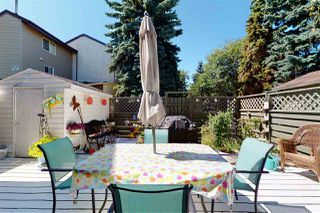 Photo 27: 19E MEADOWLARK Village in Edmonton: Zone 22 Townhouse for sale : MLS®# E4207736