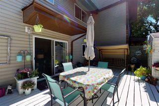 Photo 30: 19E MEADOWLARK Village in Edmonton: Zone 22 Townhouse for sale : MLS®# E4207736