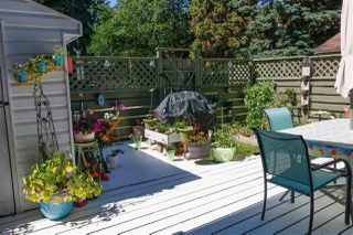 Photo 33: 19E MEADOWLARK Village in Edmonton: Zone 22 Townhouse for sale : MLS®# E4207736