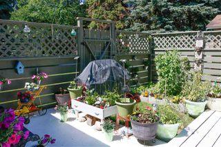 Photo 29: 19E MEADOWLARK Village in Edmonton: Zone 22 Townhouse for sale : MLS®# E4207736