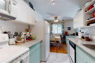 Photo 4: 19E MEADOWLARK Village in Edmonton: Zone 22 Townhouse for sale : MLS®# E4207736