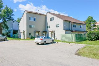 Photo 1: 19E MEADOWLARK Village in Edmonton: Zone 22 Townhouse for sale : MLS®# E4207736