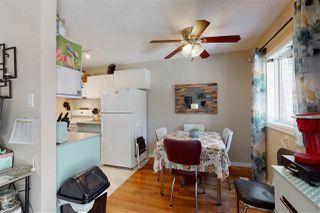 Photo 10: 19E MEADOWLARK Village in Edmonton: Zone 22 Townhouse for sale : MLS®# E4207736