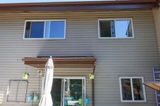 Photo 38: 19E MEADOWLARK Village in Edmonton: Zone 22 Townhouse for sale : MLS®# E4207736