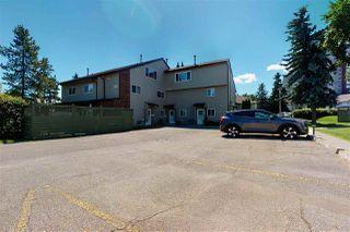 Photo 39: 19E MEADOWLARK Village in Edmonton: Zone 22 Townhouse for sale : MLS®# E4207736
