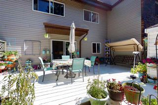 Photo 37: 19E MEADOWLARK Village in Edmonton: Zone 22 Townhouse for sale : MLS®# E4207736