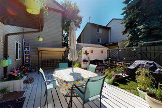 Photo 28: 19E MEADOWLARK Village in Edmonton: Zone 22 Townhouse for sale : MLS®# E4207736