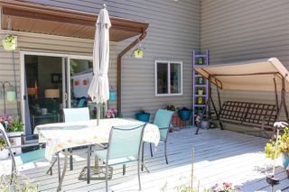Photo 36: 19E MEADOWLARK Village in Edmonton: Zone 22 Townhouse for sale : MLS®# E4207736
