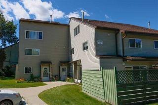 Photo 45: 19E MEADOWLARK Village in Edmonton: Zone 22 Townhouse for sale : MLS®# E4207736