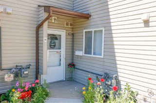 Photo 46: 19E MEADOWLARK Village in Edmonton: Zone 22 Townhouse for sale : MLS®# E4207736