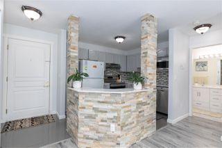 Photo 6: 407 33478 ROBERTS AVENUE in Abbotsford: Central Abbotsford Condo for sale : MLS®# R2478807