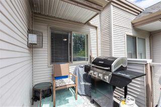Photo 32: 407 33478 ROBERTS AVENUE in Abbotsford: Central Abbotsford Condo for sale : MLS®# R2478807