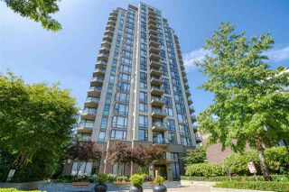 Photo 2: 506 151 W 2ND STREET in North Vancouver: Lower Lonsdale Condo for sale : MLS®# R2478112