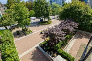 Photo 15: 506 151 W 2ND STREET in North Vancouver: Lower Lonsdale Condo for sale : MLS®# R2478112
