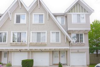 Main Photo: 8 8775 161 Street in Surrey: Fleetwood Tynehead Townhouse for sale : MLS®# R2492299
