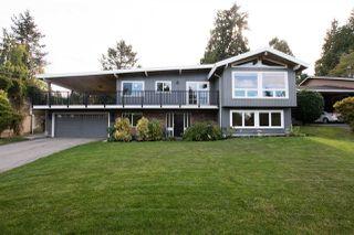 Main Photo: 5110 WILSON Drive in Delta: Tsawwassen Central House for sale (Tsawwassen)  : MLS®# R2501280