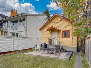 Photo 24: 909 5 Street NW in Calgary: Sunnyside Detached for sale : MLS®# A1037702